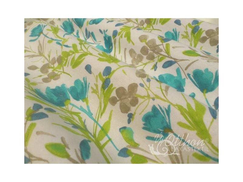 Tavaszi türkiz virág 140